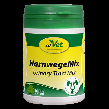 cdVet Harnwegemix Hund & Katze (30 g)