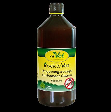 cdVet insektoVet Umgebungsreiniger 1000 ml