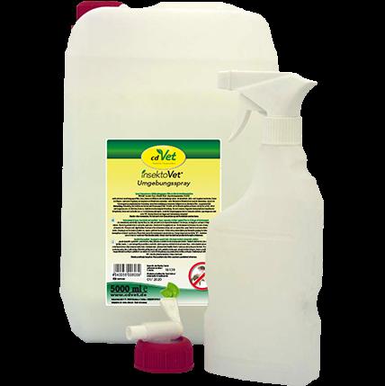 cdVet insektoVet Spray (5 Ltr)