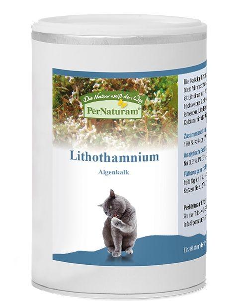 PerNaturam Lithothamnium Katze 100 g
