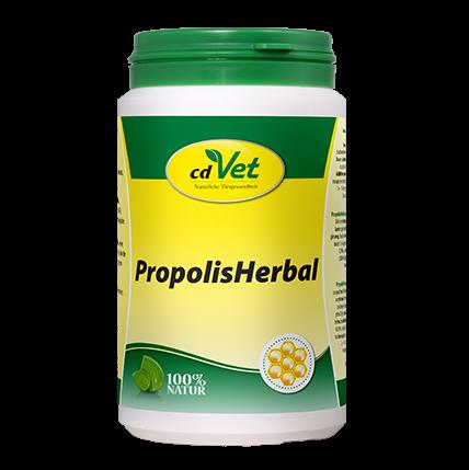cdVet PropolisHerbal (150 g)