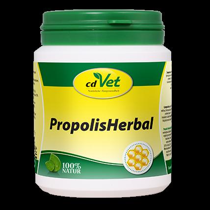 cdVet PropolisHerbal (75 g)