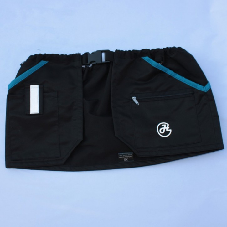 Micro Training Pocket XXL Blau