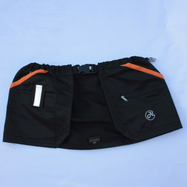 Micro Training Pocket XL Orange