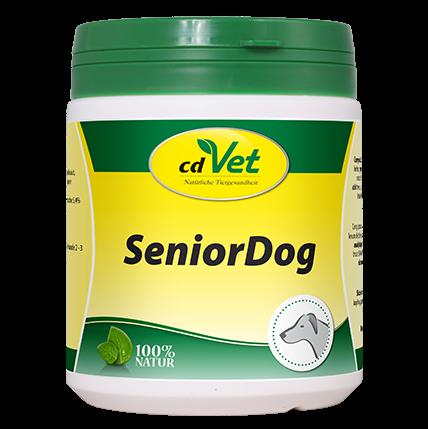 cdVet Senior Dog (250 g)