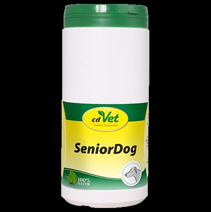 cdVet Senior Dog (600 g)
