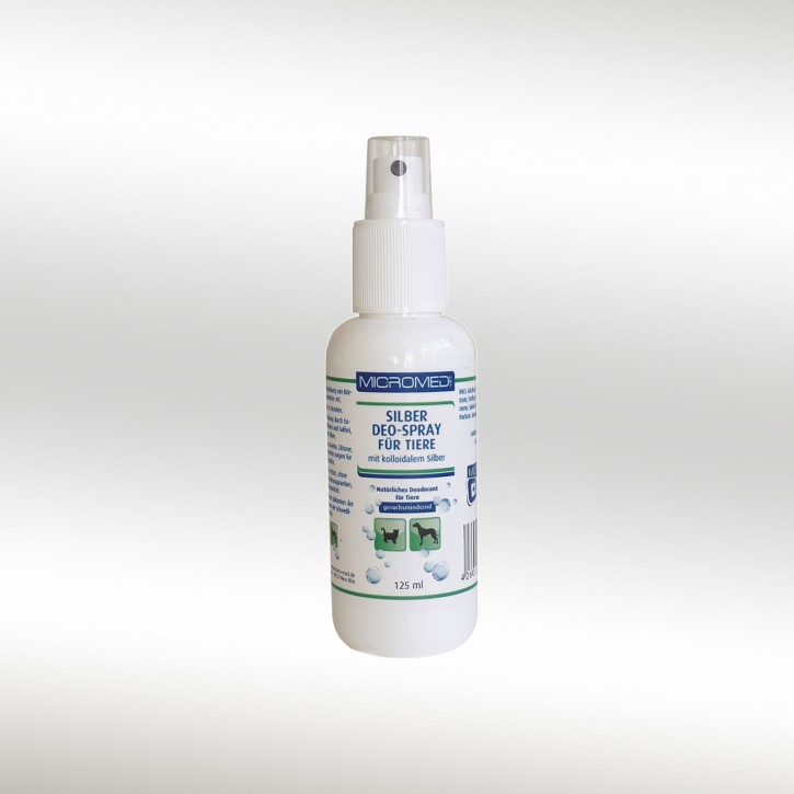 MICROMED Silber DEO-Spray