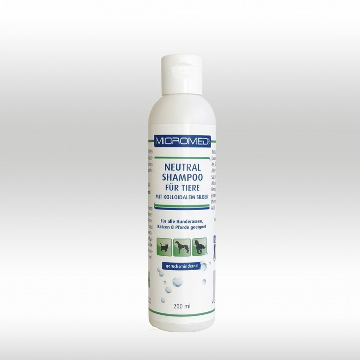 MICROMED Neutral Shampoo