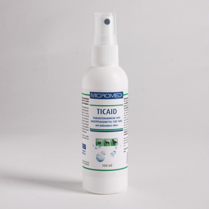 MICROMED TICAID (100ml)