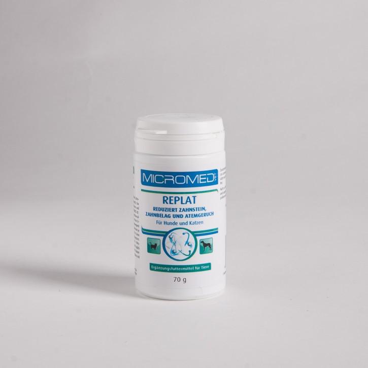 MICROMED REPLAT Zahnpflege