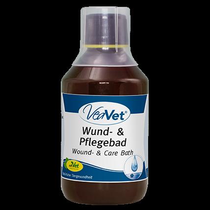 cdVet VeaVet Wund-& Pflegebad (250 ml)