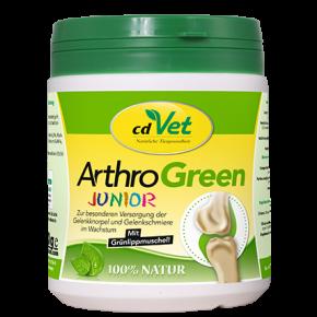 cdVet ArthroGreen Junior
