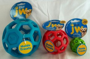 jw Hol-ee Roller Gitterball